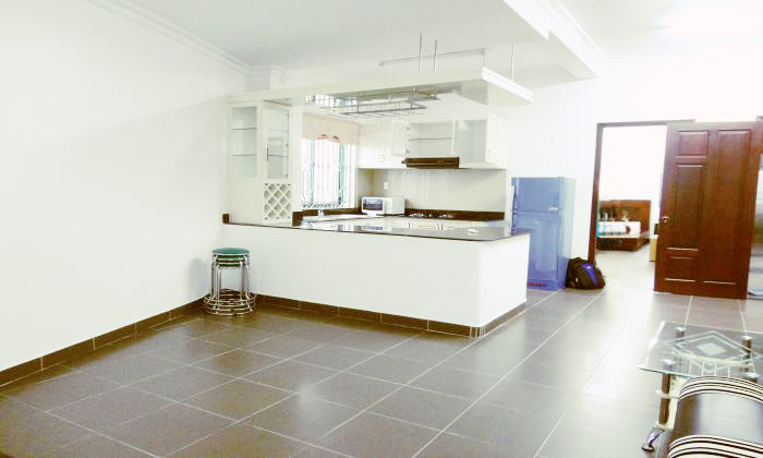 Serviced Apartments  in The Heart Ho Chi Minh City