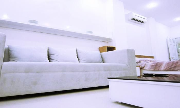 Nice Studio Serviced Apartment For Rent - HCM City