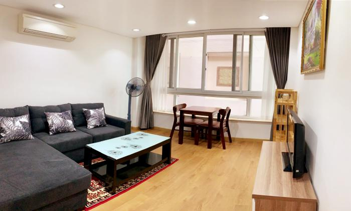 Very Nice And Big One Bedroom For Rent in Dinh Tien Hoang Dakao District 1 HCMC