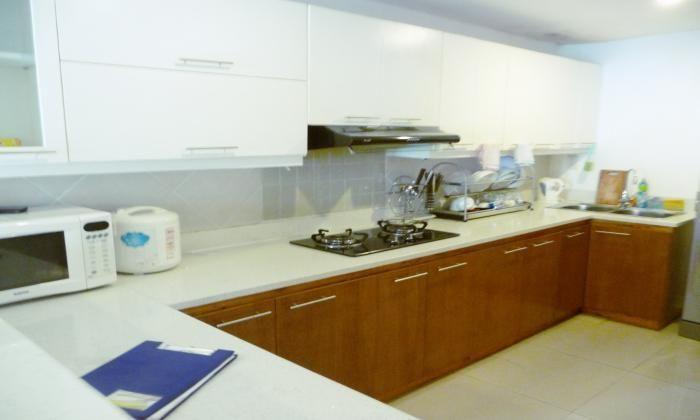 Wonderful Serviced Apartment Near Ben Thanh Market District 1, HCMC