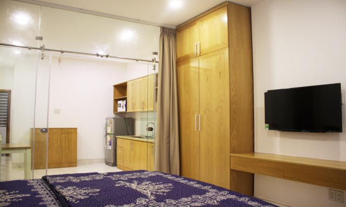 Serviced Apartment in Japanese Town, District 1, Ho Chi Minh City