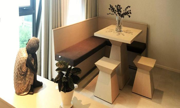 Luxury Living Studio Serviced Apartment in Center District 1 Ho Chi Miinh City