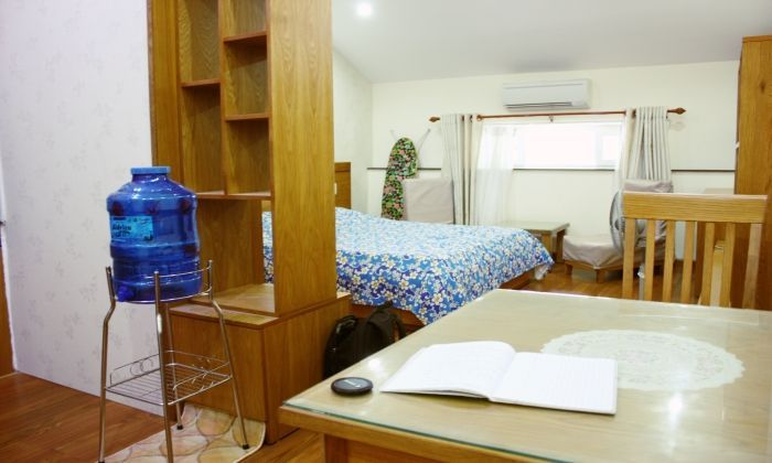 Nice Serviced Apartment in CBD, Ho Chi Minh City