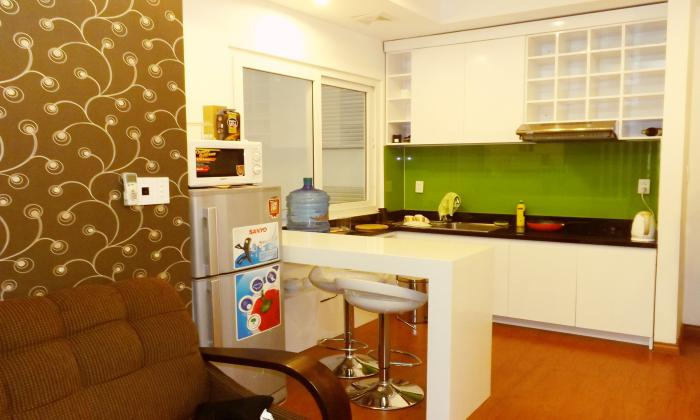 Modern Serviced  Apartment For Rent - Central Ho Chi Minh city