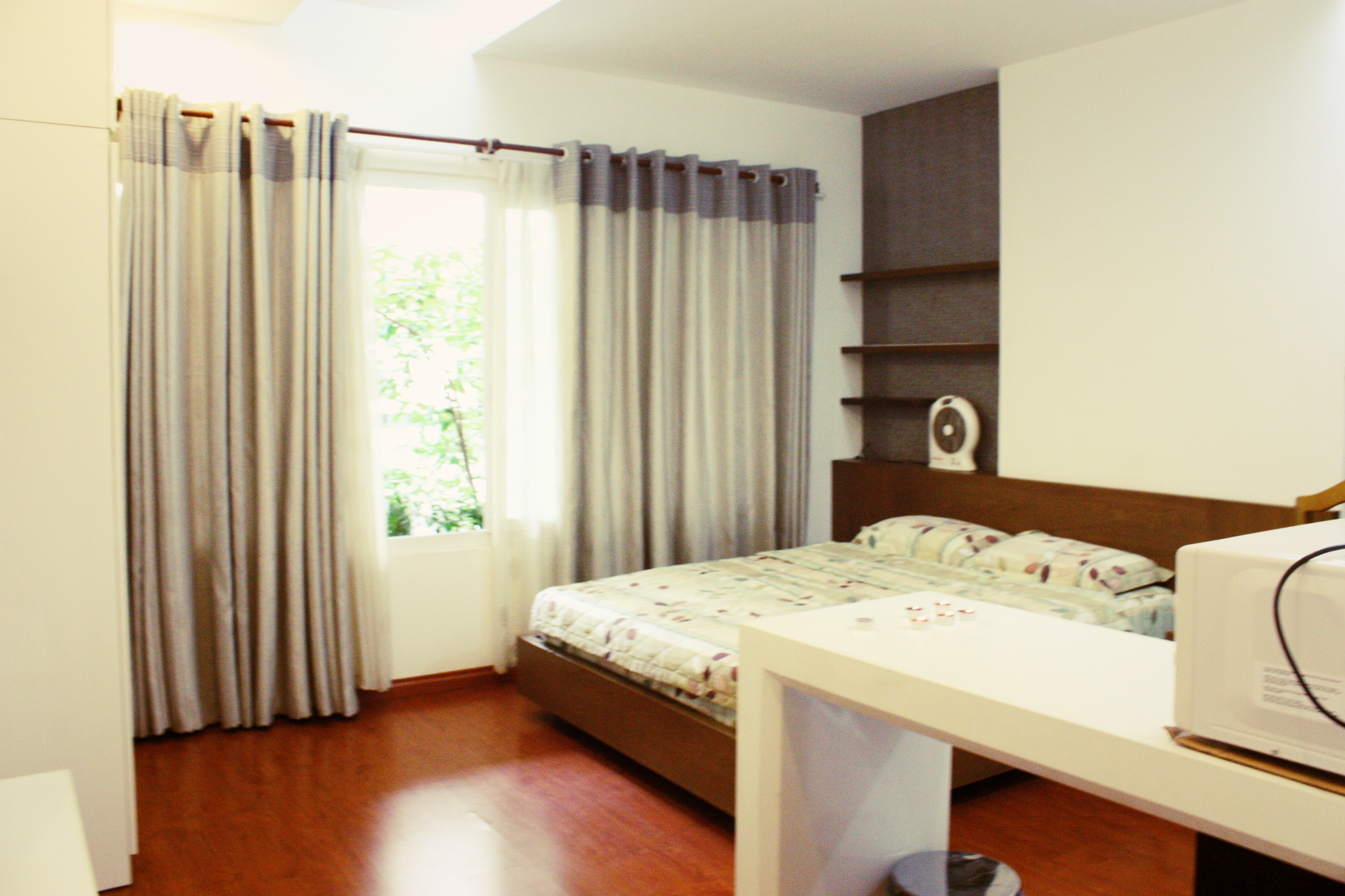 Nice Studio For Rent On Nguyen Dinh Chieu Street, District 1, HCMC