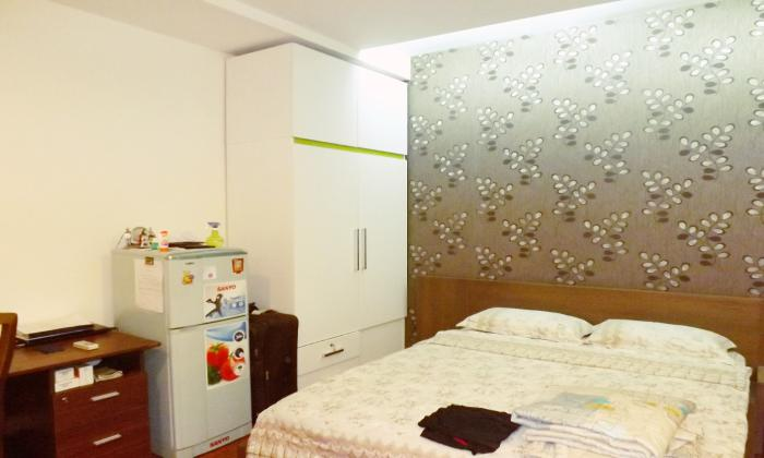 Stylish Studio Apartment For Rent - Nguyen Dinh Chieu St, HCMC