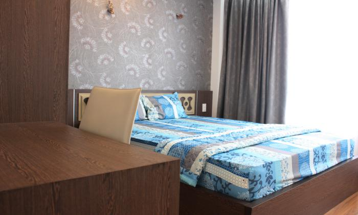 Brand New One Bedroom Luxury Serviced Apartment in District 1, HCMC