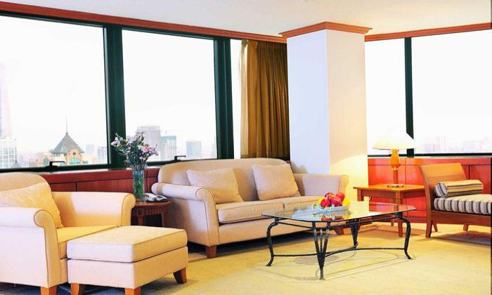 Diamond Plaza Serviced Apartment For Rent in District 1 Ho Chi Minh City