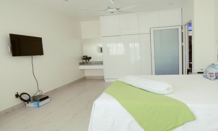 One Bedroom Serviced Apartment in District 1. Ho Chi Minh City: