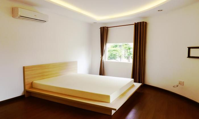 Beautiful Serviced Apartment For Rent - Dong Khoi St Ho Chi Minh City