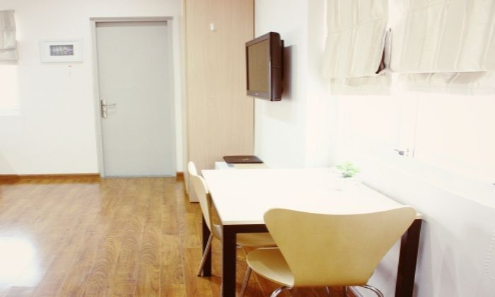 Lovely Studio Serviced Apartment For Rent  - District 1, HCM City