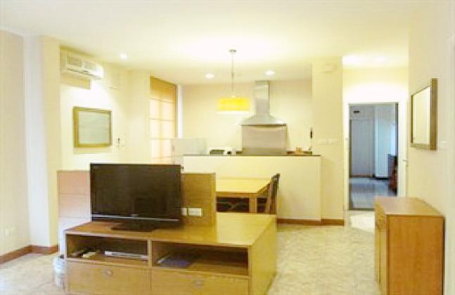 HBT Court Serviced Apartment For Rent, District 1, HCMC