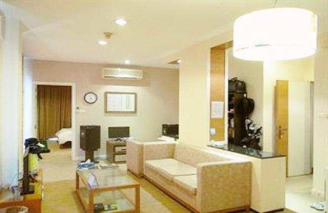 Luxury Serviced Apartment For Rent On Hai Ba Trung Street, Dist 1 HCMC