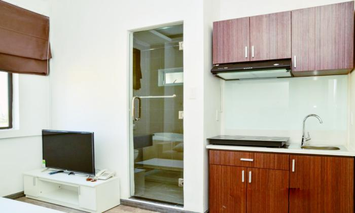 Brand New one Bedroom Serviced Apartment in Center District 1 HCMC
