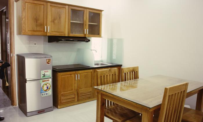 New Serviced Apartment In Nguyen Trai Street, District 1, HCMC