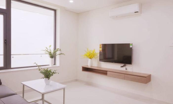 Khouse Serviced Apartment For Rent in Nguyen Thi Minh Khai St District 1 HCMC