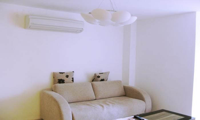 Luxury Apartment For Rent in Nguyen Dinh Chieu St, District 1 HCMC