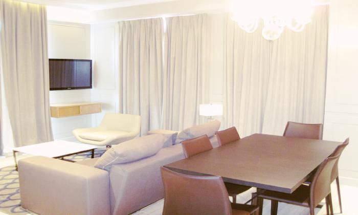 Lafayette Serviced Apartment For Rent in District 1, Ho Chi Minh City