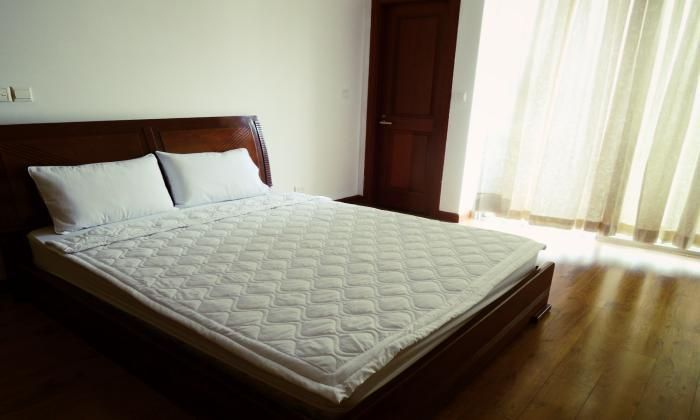 Luxury Serviced Apartment In Lancaster, District 1, HCM City