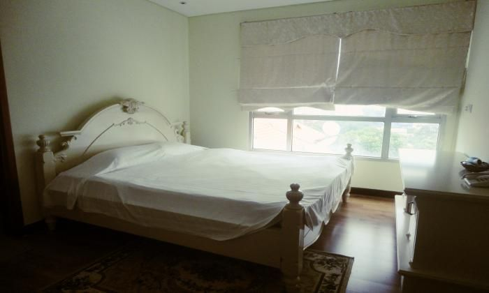 Apartment In Lancaster Tower in Le Thanh ton Street, HCM City