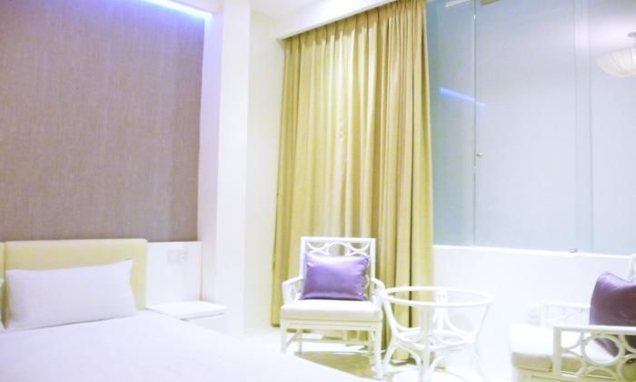 Beautifully Serviced Apartment For Rent in center Dist 1 Ho Chi Minh city