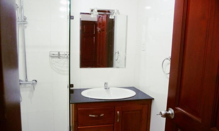 Serviced Apartment For Rent In Center District 1 Ho Chi Minh City