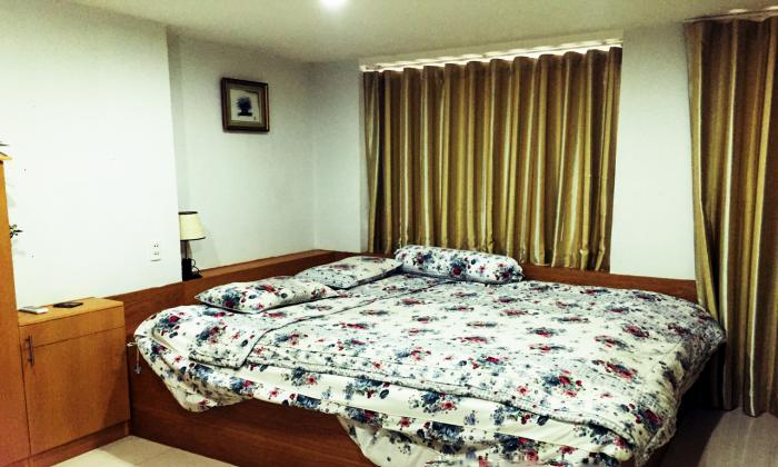 Stunning One Bedroom Serviced Apartment, District 1, HCM City