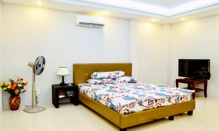 One Bedroom Serviced Apartment in Le Lai St, District 1, HCM City