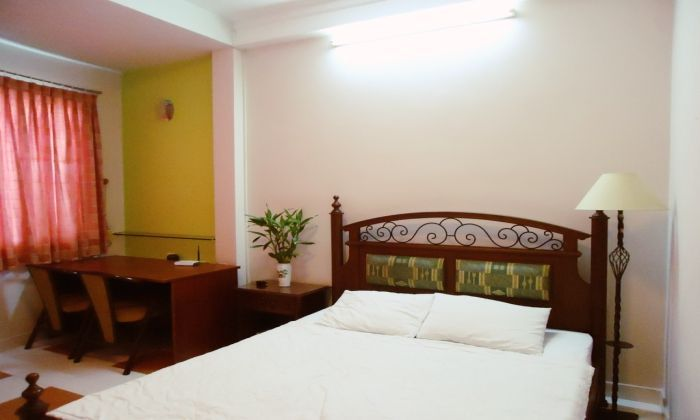 Very Resonable Price Apartment In Center District 1, Ho Chi Minh City