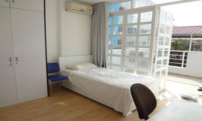 Nice Room For Rent in District 1, Ho Chi Minh City