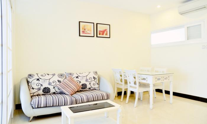 Mai Ha Lan Serviced Apartment in CDB, Ho Chi Minh City