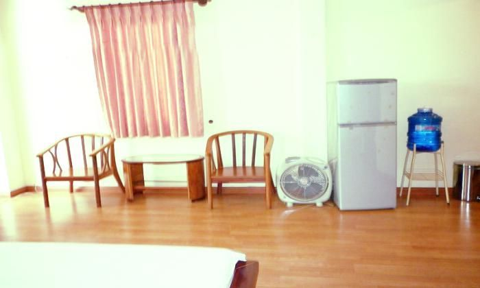 Convenience Studio For Rent In The Central District 1, HCM City