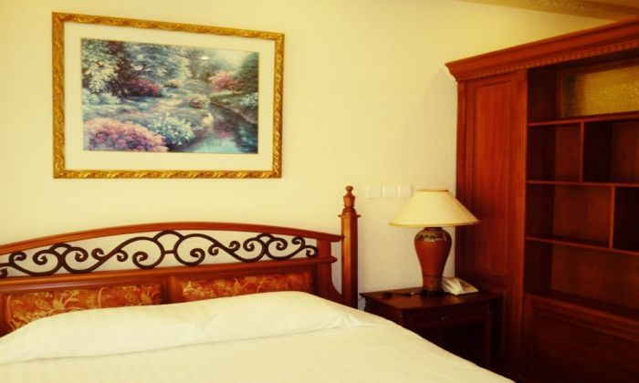 Amazing Serviced Apartment in Le Thanh Ton Street, HCM City