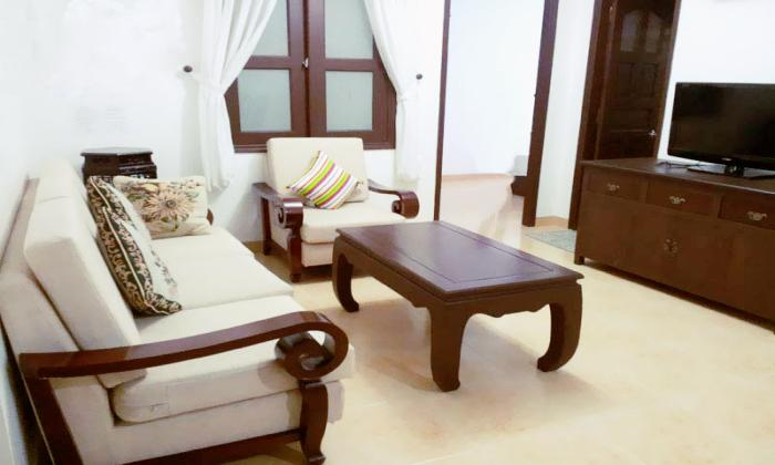 1 Bedrooms Morning Sun Serviced Apartment For Rent, CBD District HCMC