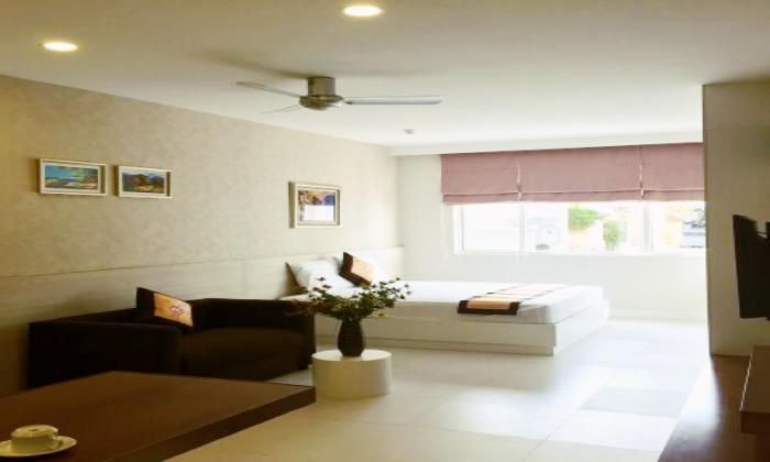 Brandnew One Bedroom Serviced Apartment For Rent - Dist 1 Ho Chi Minh