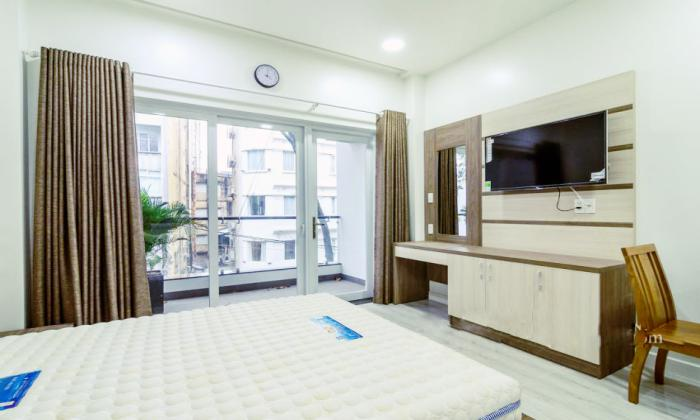 One Bedroom Apartment For Lease in Centre District 1 Of Ho Chi Minh City
