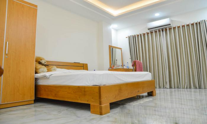 Nice Studio Serviced Apartment in Center Ho Chi Minh City