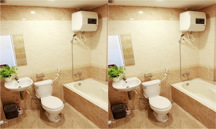 Amazing New Studio Apartment in Le Thanh Ton St, District 1 HCM City