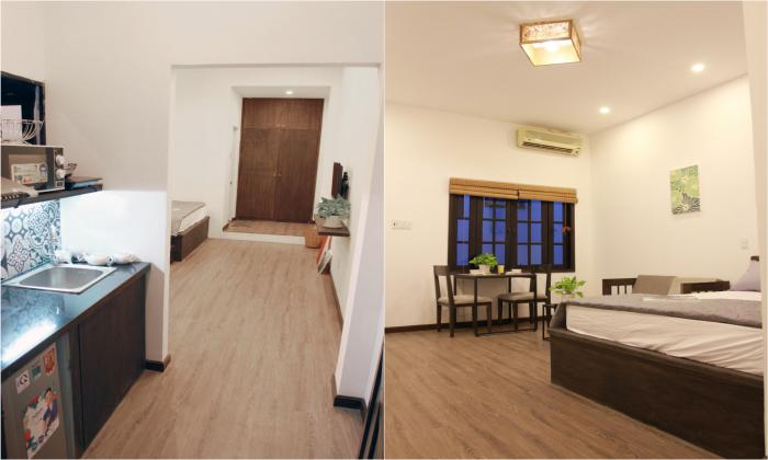 New Studio Apartment For Rent in Le Thanh Ton St, Dist 1, HCM City