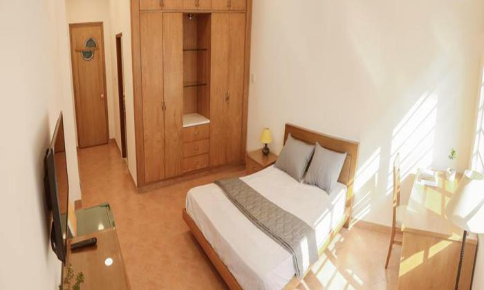 Onehome Serviced Apartment in Mai Thi Luu Street District 1 HCMC
