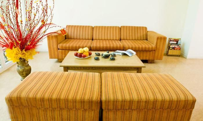 PL Serviced Apartment For Rent InThe Heart Of Center,  HCM City