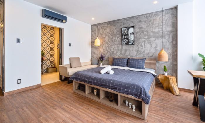 Place In Saigon Homes For Rent in Nguyen Van Thu Street District 1 HCMC