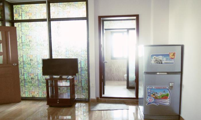 Nice Room For Lease on Hoang Sa St, District 1 HCM City