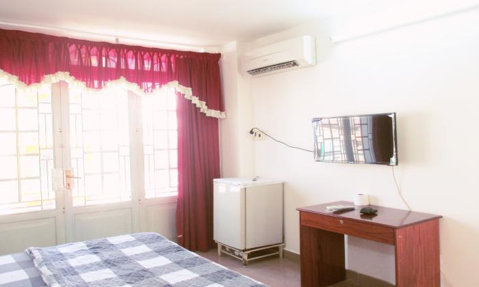 Room Serviced For Rent in Co Bac St, District 1 Ho Chi Minh City