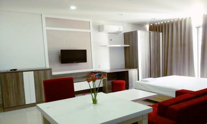 Beautiful Designed Serviced Apartment For Rent Dist 1 Ho Chi Minh city