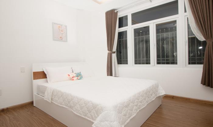 Stunning Decoration One Bedroom Serviced Apartment District 1 HCMC