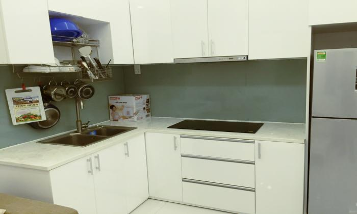 Modern Decoration One Bedroom Apartment For Rent District 1 HCM City