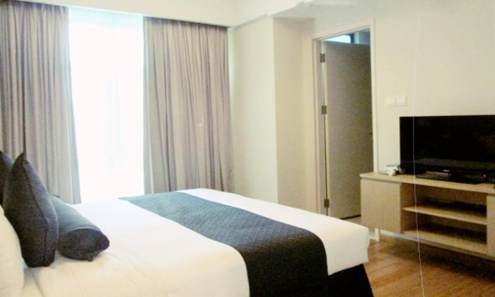 Luxurious Somerset Serviced Apartment in District 1, Saigon