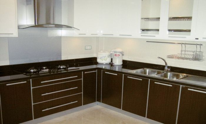 Spring Court  Serviced Apartment For Rent - Ho Chi Minh City Central