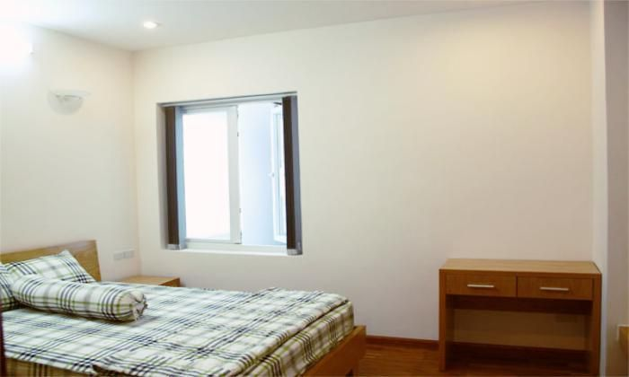 Serviced Apartment For Rent With Nice Decoration - Ho Chi Minh City